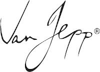 Van Jepp logo