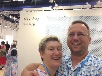 Van Jepp owners