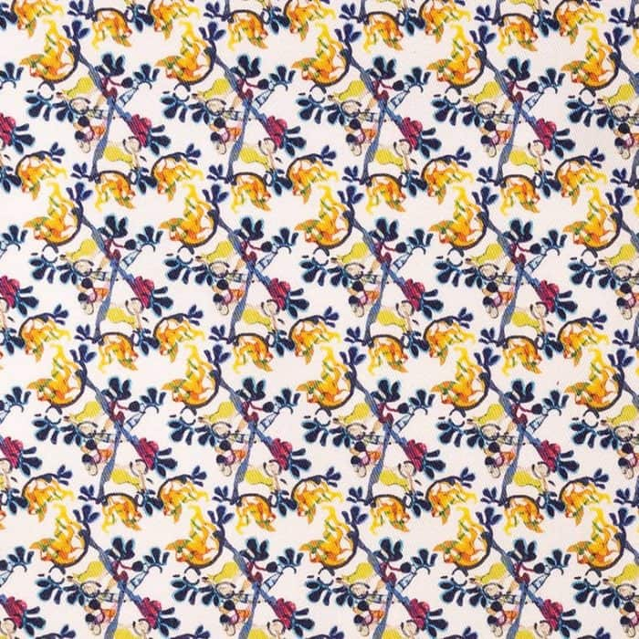 Fabric ASTER