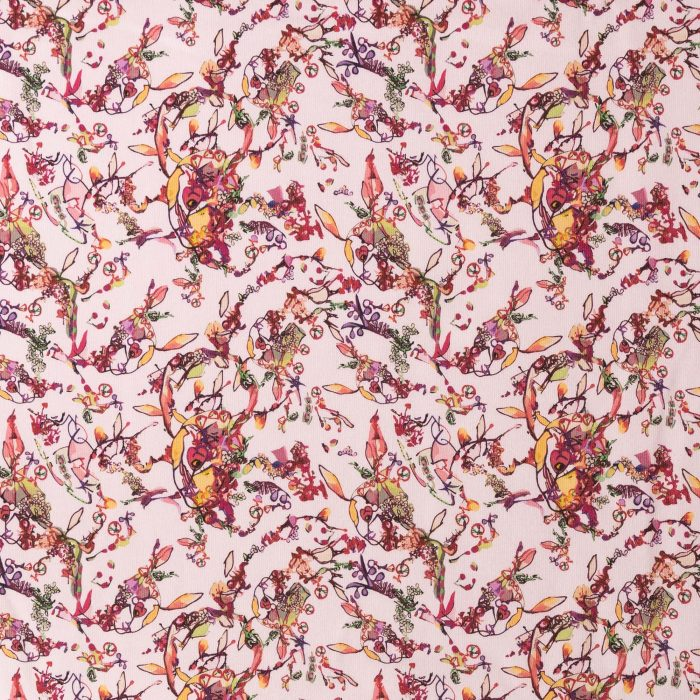 Fabric EDELWEISS HELENA